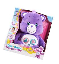 Care Bears Share Sing-a-Long Bear Plush
