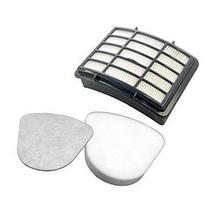 Techypro® Shark Navigator Lift away filter Nv350 sets, Fits