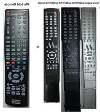 New Sharp GA600WJSA GA362WJSA GA416WJSB Replace AQUOS TV