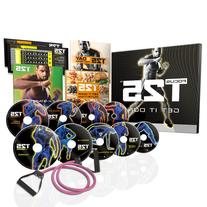 FOCUS T25 Shaun T's NEW Workout DVD Program-Get It Done in