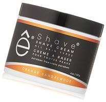EShave Shave Cream - Lavender - 120g/4oz