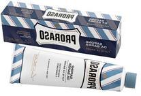 Proraso Shaving Cream, Aloe and Vitamin E , 150 ml, New