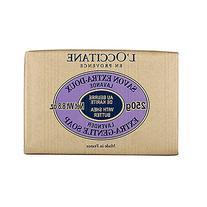 L'Occitane Shea Butter Extra Gentle Soap Lavender 8.8 oz