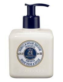 L Occitane Shea Hand Wash-NO COLOUR-300 ml
