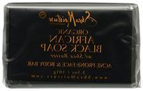 SheaMoisture African Black Soap | Acne Prone Face & Body Bar