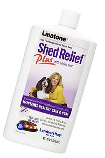 Lambert Kay Shed Relief Plus Dog and Cat Skin and Coat