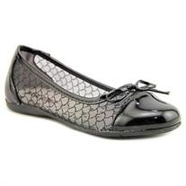 Kensie Girl Shine Girls Synthetic Flats