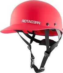 Predator Shiznit Helmet Large Xlarge Red Skate Helmets
