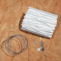 Texsport Shock-Cord Repair Kit