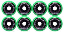 Labeda Shooter 83a Wheels  - 76MM