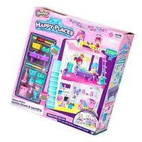 Shopkins Happy Places Happy Home Games Room and Laundry