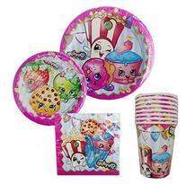 Shopkins Party Supply Standard Kit