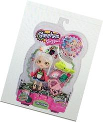Shopkins Season 5 Rainbow Sara Sushi Shoppies Doll