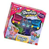 Shopkins Shopping Cart Sprint Game
