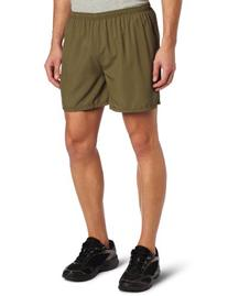 Soffe Performance Short OD Green Small