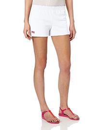 Soffe Juniors The New Short, White, Medium