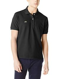 Lacoste Short Sleeve Piqué Polo