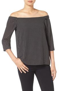 Women's Bailey 44 'Thrift' Off The Shoulder Top, Size Small