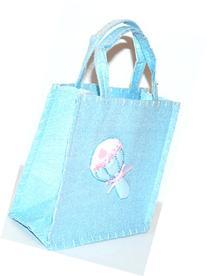 Baby Shower Favor Bag