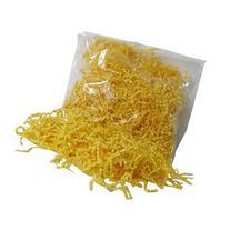 JAM Paper® Shred Tissue Paper Krinkeleen - 2 oz - Yellow -