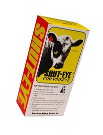 Durvet Inc Shut-eye Patch Regular Size - 009-ZAB1052