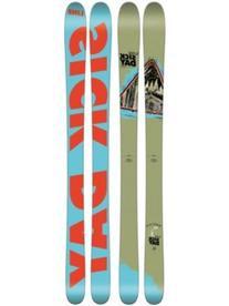 Line Sick Day 95 Skis