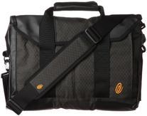 Timbuk2 Sidebar Laptop Briefcase, Black, Medium