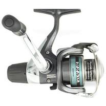 Shimano Sienna 1000 Rear Drag Spinning Clam Reel