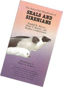 The Sierra Club Handbook of Seals and Sirenians