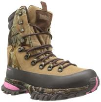 Bushnell Women's Sierra High Hunting Boot,Realtree,8.5 M US