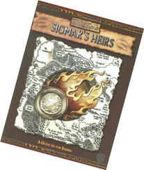 Sigmar's Heirs: A Guide to the Empire