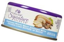 Wellness Signature Selects Shredded White Meat Chicken with