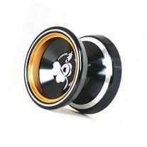 MAGICYOYO Silencer M001-B Yo-yo Ball Aluminum6061