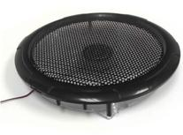 250mm Silent Jumbo Case Fan with Blue LEDs