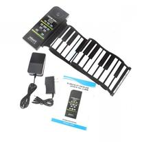 Tomsenn 88 Keys Professional Silicon rubber midi Flexible
