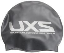 Adoretex Silicon Solid Swim Cap- - Green