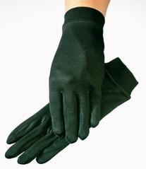 SSG Silk Glove Liners - Black,Extra Large
