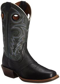 Justin Boots Men's Justin's Silver Collection 12 Inch