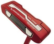Ray Cook Golf Silver Ray SR600 Limited Edition Putter 35""