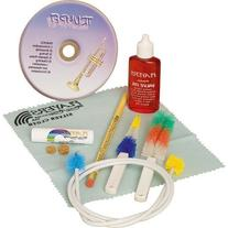 Giardinelli Silver Trumpet Master Care Pack