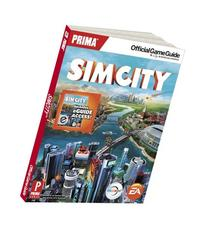 SimCity: Prima Official Game Guide