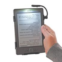 SimpleLight for Kindle 4th Generation Only, No Batteries