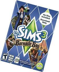 The Sims 3: Barnacle Bay  - PC/Mac