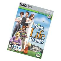 The Sims Life Stories - Mac