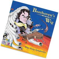 Flipside Sing Along Beethoven's Wig CD - Music Training