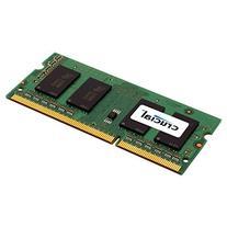Crucial 4GB Single DDR3/DDR3L 1600 MT/s  Unbuffered SODIMM
