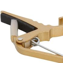 Micromall Single-handed Guitar Trigger Capo Quick Change