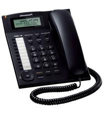 Panasonic KX-TS880B dect_6.0 Integrated Corded Telephone