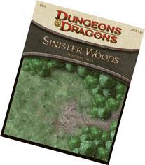 Sinister Woods - Dungeon Tiles: Dungeon Tile Set DU5