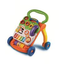 Vtech Sit-to-stand Learning Walker, Dimensions: 20.8 x 15.2